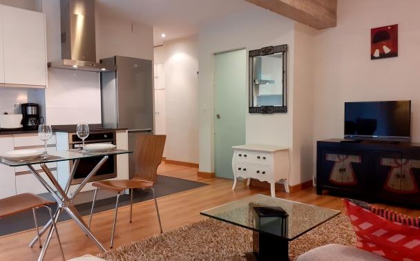 Apartamentos con estilo